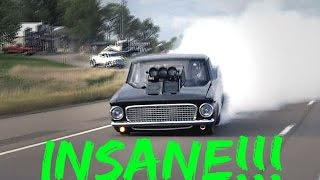 getlinkyoutube.com-2500hp DESTROYS the Streets Again: MUST SEE!!