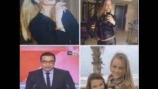 getlinkyoutube.com-لأول مرة شاهد زوجة الاعلامي صلاح الدين الغماري الروسية .. الزين و التباتة
