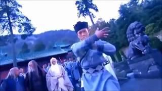 getlinkyoutube.com-Heavenly Sword and Dragon Sabre 2009 Battle at Mount Wudang