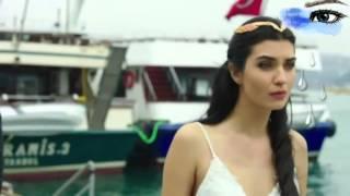getlinkyoutube.com-♥وداع عمر ل ايليف ليلة زفافهم♥ -عشق المال الاسود -Kara Para Aşk