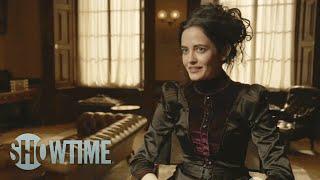getlinkyoutube.com-Penny Dreadful | Behind the Scenes with The Cast | Season 2
