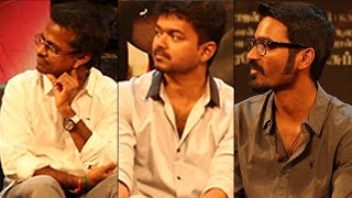 getlinkyoutube.com-S.J. Surya gave a new life to me when I was battling: Vijay | Isai Movie | Dhanush, A.R. Murugadoss