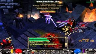 getlinkyoutube.com-Blood Castle Bless MU Online