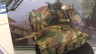 getlinkyoutube.com-Building the Academy 1/35 Hetzer including painting and weathering