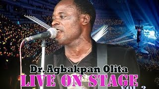 getlinkyoutube.com-Dr. Agbakpan Olita Live on Stage Vol 2 - Latest Edo Music Video