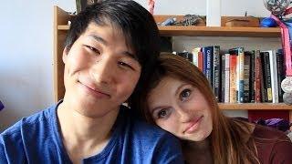 getlinkyoutube.com-Asian Male White Female Relationships