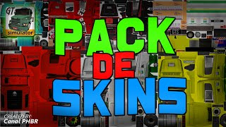 getlinkyoutube.com-Pack de skins GTS - grand truck simulator