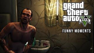 getlinkyoutube.com-GTA 5 - Trevor Phillips caught masturbating !!! (GTA 5 Funny Moments)