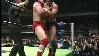 getlinkyoutube.com-NOAH - Yuji Nagata vs Akira Taue