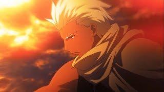 getlinkyoutube.com-Fate stay night AMV - Archer life -