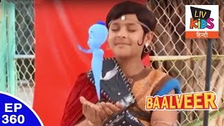 Baal Veer - बालवीर - Episode 360 - Karamati Coat Goes Missing width=