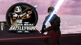 getlinkyoutube.com-Star Wars Battlefront II Mods (PC): The Battle of Teth: B'omarr Monastery