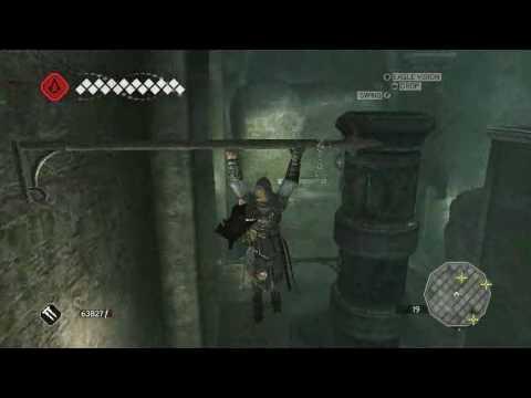 Assassin's Creed 2 Santa Maria della Visitazione -iNnVJmtGF-E