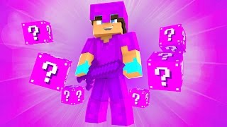 getlinkyoutube.com-Minecraft - LUCKY BLOCK ROSA (Torneio da Sorte #6) ‹ Neox ›