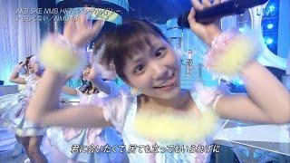 getlinkyoutube.com-【放送事故】 NMB48 生放送で木下百花キチガイ暴走 「らしくない」 AKB48 SKE48 HKT48 MUSIC STATION JAPAN FNS 紅白歌合戦 CDTV