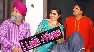 Carry on Jeet Jatta - Full Movie | New Punjabi Movies 2018 | Jeet Pencher Wala