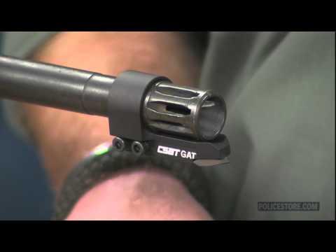 Policestore - AR-15/M16 Glass Assualt Tool (GAT™)