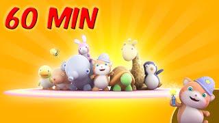 getlinkyoutube.com-Looi the cat - 60 min. animation for kids