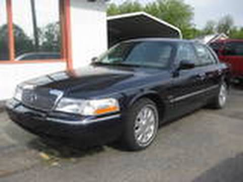 2007 Mercury Grand Marquis Problems Online Manuals And Repair