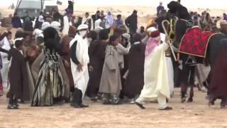 getlinkyoutube.com-International Festival of the Sahara in Douz
