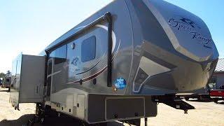 getlinkyoutube.com-HaylettRV.com - 2015 Open Range Roamer 337RLS Fifth Wheel in Coldwater MI