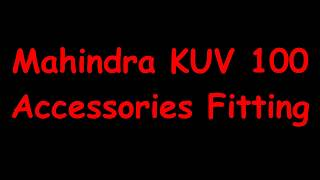 getlinkyoutube.com-KUV 100 Explorer kit fitment Video