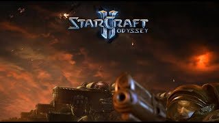 getlinkyoutube.com-Starcraft 2: Odyssey 01 - Hell's Rejects