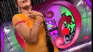 getlinkyoutube.com-Tv actress sameera dance
