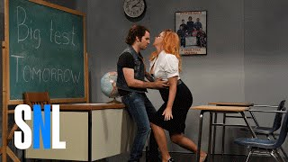getlinkyoutube.com-Porn Teacher - SNL