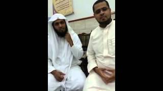 getlinkyoutube.com-وصية الشيخ منصور السالمي لأهـل اليمن ( جديد )
