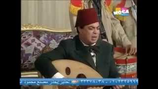 getlinkyoutube.com-اجمل مقطع للمنتصر بالله فى مسرحية شارع محمد على