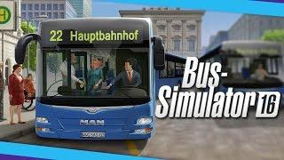 getlinkyoutube.com-Cel mai bun Şofer | Bus Simulator 2016