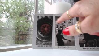 getlinkyoutube.com-VIRGO February 2016 Monthly Intuitive Tarot Card Reading