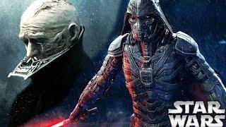getlinkyoutube.com-Why Palpatine Purposefully Made Darth Vader Weaker - Star Wars Explained