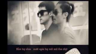 getlinkyoutube.com-[Hồ Hoắc] Hu Ge & Wallace Huo: Sweet mv