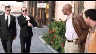 Bulletproof Official Trailer #1 - James Caan Movie (1996) HD width=