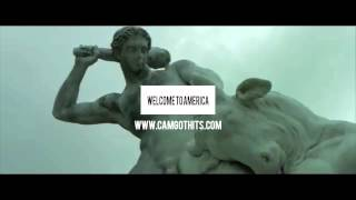 "getlinkyoutube.com-Kanye West x Jay Z type beat - "" Welcome to America """
