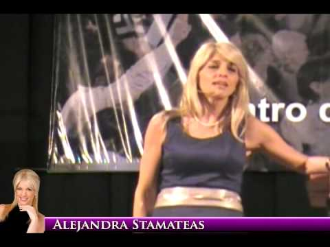 Videos Related To 'alejandra Stamateas'
