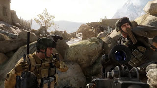 getlinkyoutube.com-Medal of Honor 2010 PC gameplay HD #3 on Zotac GTS 450 AMP!
