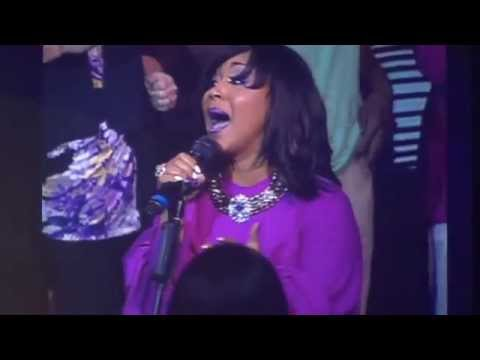 Erica Campbell- A Little More Jesus