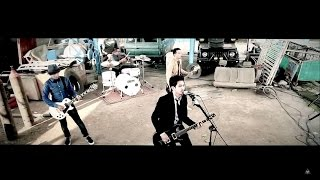 Rocket Rockers - Jangan Dulu Tenggelam (Official Music Video)