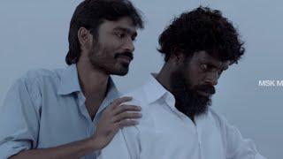 getlinkyoutube.com-Dhanush Warns Vinayakan - Dhanush's Maryan Movie Scene