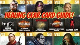 getlinkyoutube.com-WWE Immortals - Healing Gear Card Guide!