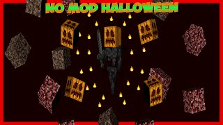 getlinkyoutube.com-[Minecraft] No Mod Halloween (Only One Command)