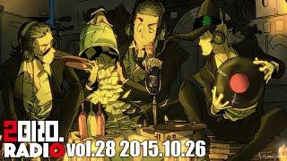 getlinkyoutube.com-2broRadio【vol.28】