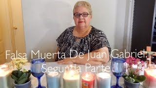 getlinkyoutube.com-Falsa Muerte De Juan Gabriel: Segunda Parte!
