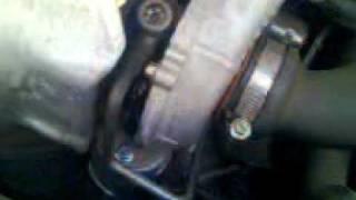 getlinkyoutube.com-Fallo electrovalvula turbo 1.6 HDI 110 Cv
