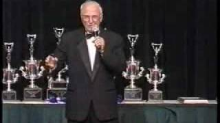 Merv Hilpipre, 2004 International Auctioneer Champion