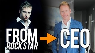 getlinkyoutube.com-From Rock Star to CEO: Alpha M Project SE1 EP4