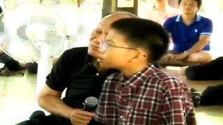 getlinkyoutube.com-น้องธนัช สุดยอดเด็กอัจฉริยะ สนทนาธรรมกับพระอาจารย์